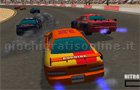 Giochi auto : 3D Racing Turbo 2015