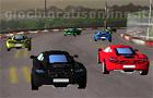 3D Small Racing