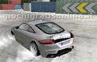 Giochi auto : Audi TT RS Drift