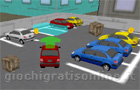 Giochi online: Awesome Parking 3D