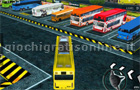 Giochi online: Busman Parking 3D