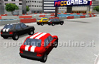 Giochi auto : Cars Racing Saga