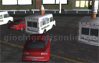 City Car Parking 3D