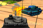Giochi online: Crash Drive 2: Tank Battles