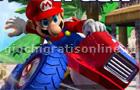 Mario Monster Truck 3D