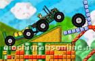 Giochi online: Mario Tractor 2013