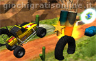 Giochi auto : Monster Buggy 3D