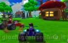 Giochi online: Motor Toons