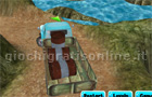 Giochi online: Mountain Delivery 3D