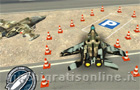 Giochi auto : Park It 3D: Fighter Jet