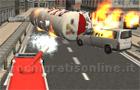 Giochi auto : Park It Fire Rescue