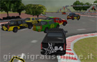 Giochi online: Pick-Up Truck Racing