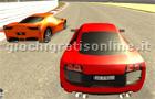 Giochi online: Race Monza