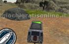 Rescue 3D: Mountain Patrol