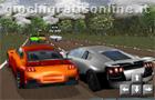 Giochi online: Supercar Road Trip