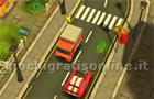 Giochi auto : Toon 3D: Delivery Dash