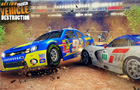 Giochi auto : Demolition Derby Racing