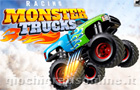 Giochi auto : Racing Monster Trucks
