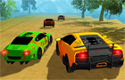 Giochi auto : Rise Of Speed