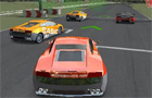 Giochi auto : Training Race