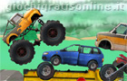 Giochi di strategia : Truck Trials
