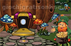 Giochi online: Angel Escape 2