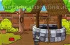 Giochi online: Backyard Escape