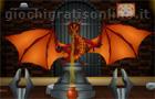 Dragon Room Escape