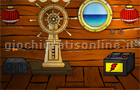 Giochi online : Los Amigos Ship Escape
