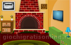 Giochi online: NorthPole Guest House Escape