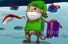 Giochi online: Santa's Rescue Elf