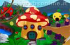 Vegetable Island Escape