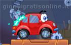 Giochi online : Wheely 4
