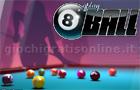 Giochi online: QPlay 8 Ball
