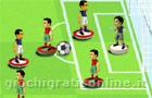 Giochi online : Flicking Soccer