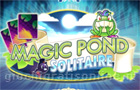 Giochi di strategia : Magic Pond Solitaire