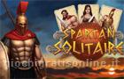 Giochi online: Spartan Solitaire