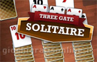 Giochi auto : Three Gates Solitaire