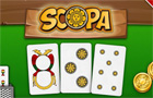 Giochi di strategia : Scopa HTML5