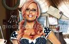 Great Waitress Chloe