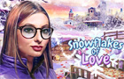 Giochi auto : Snowflakes Of Love