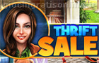 Giochi auto : Thrift Sale