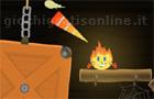 Burning Story