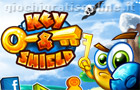 Giochi di simulazione : Key and Shield