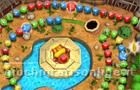 Giochi online : Farm Loops Blast