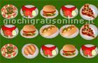 Food Court Match 3