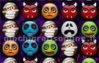 Giochi online : Halloween Devil Blast
