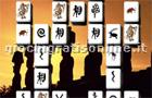 Inscrutable Sculptures Mahjong