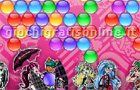 Monster High Bubbles