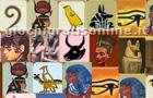 Giochi online: Pharaoh Mahjongg